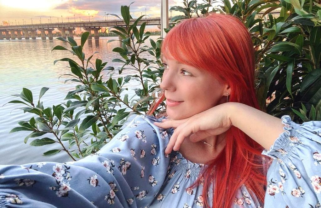 Светлана Тарабарова