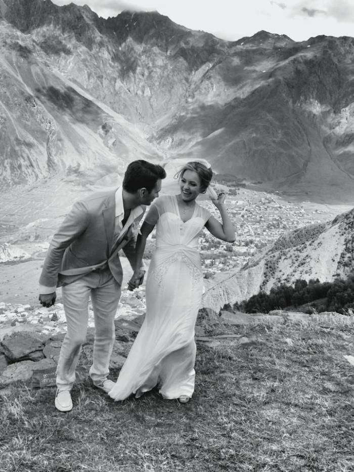 Свадьба шоптенко дикусар