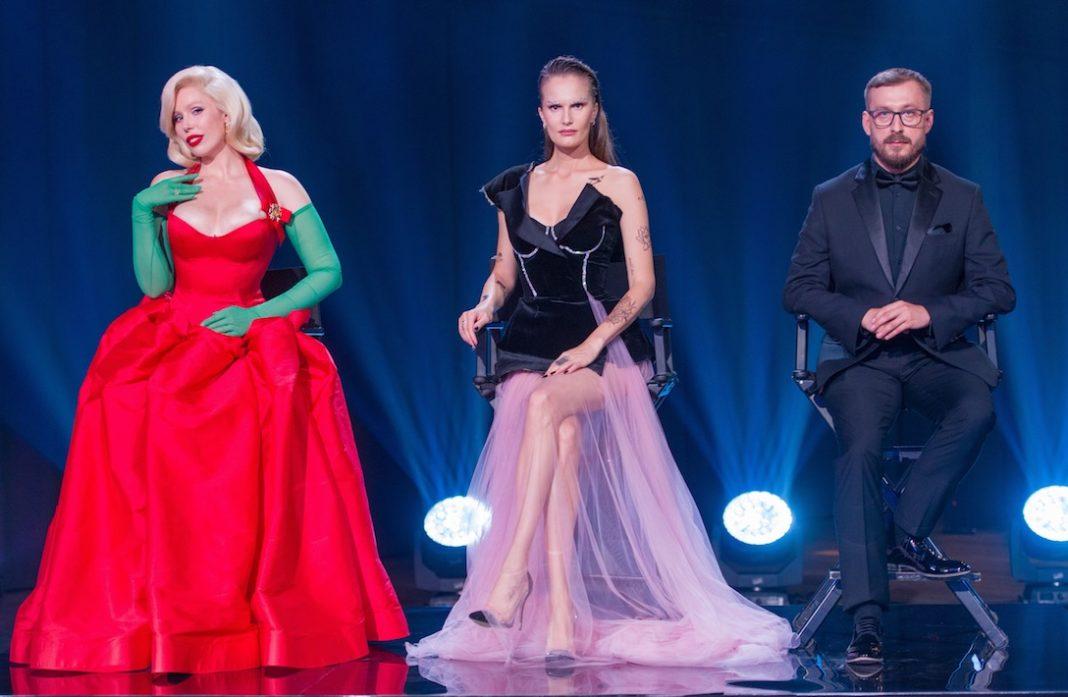 суперсезон топ-модель по-украински финал