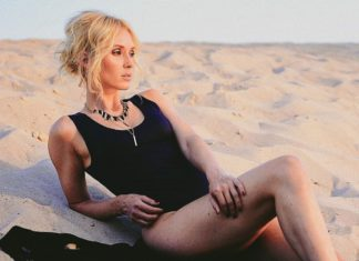 Аида Николайчук фигура