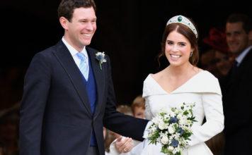 принцесса евгения свадьба