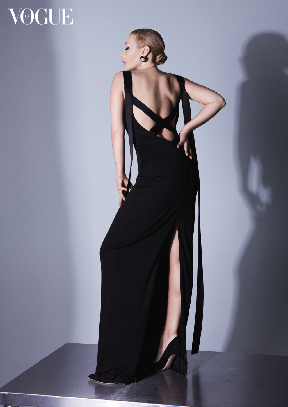 Тина Кароль Vogue 2020