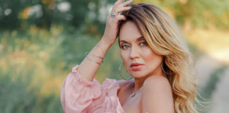 ана саливанчук жена депутата актриса дети родила сыновья