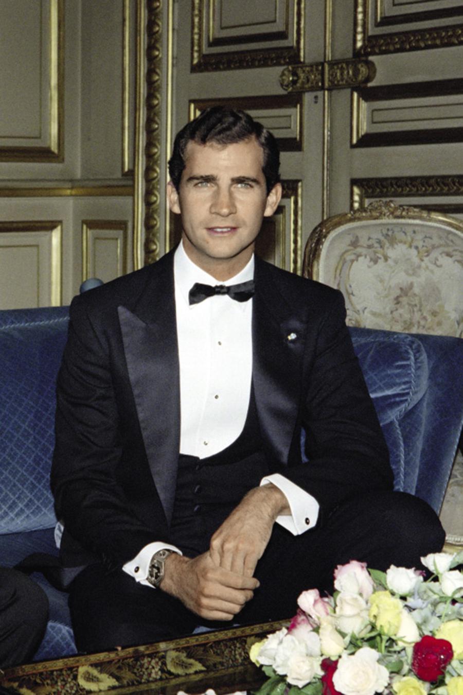королева летиция король фелипе день рождения испанская королевская семья