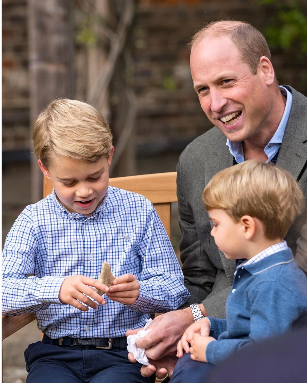 кейт миддлтон принц уильям принц джордж принцесса шарлотта принц луи герцог и герцогиня кембриджские королевская семья