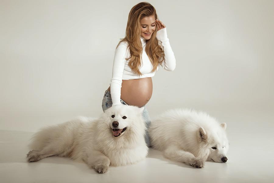 миша романова певица беременность дети макс барскаих