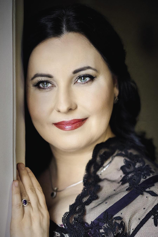 людмила монастырская оперная певицанациональная опера новый сезон сентябрь 2020