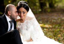 арам арзуманян свадьба