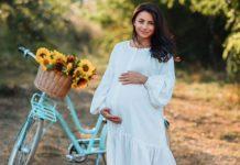 илона гвоздева беременна