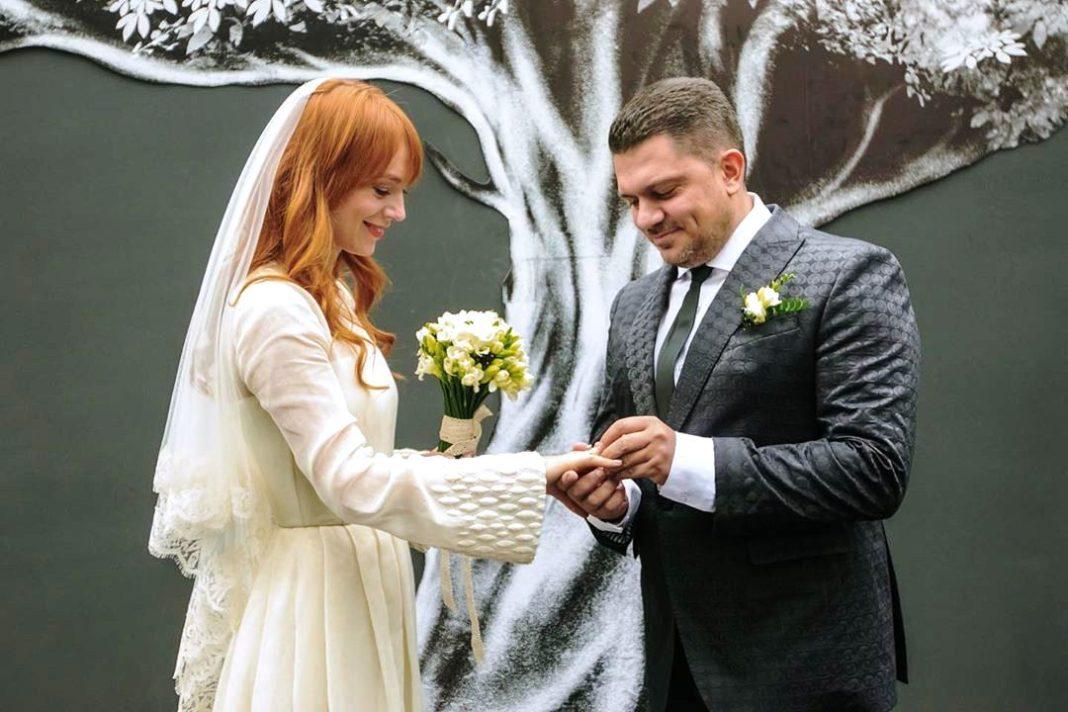 свадьба тарабаровой