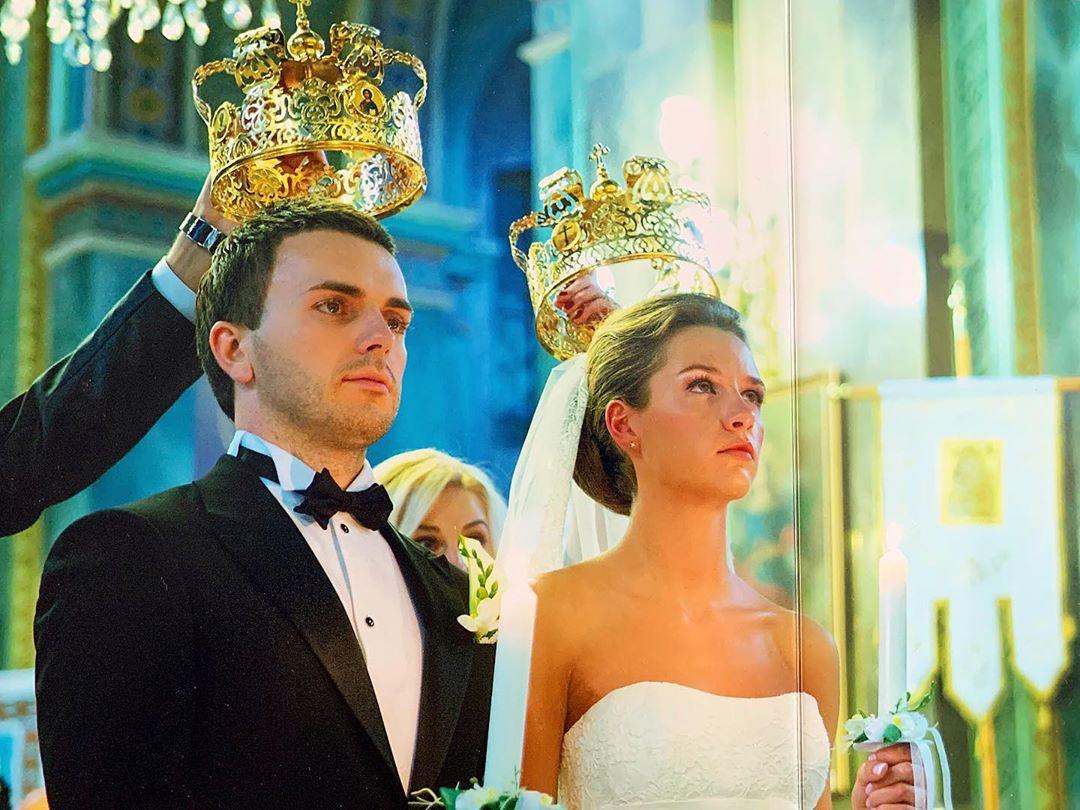 Григорий решетник свадьба