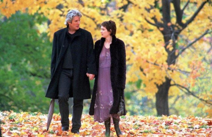 «Осень в Нью-Йорке» (2000, США)