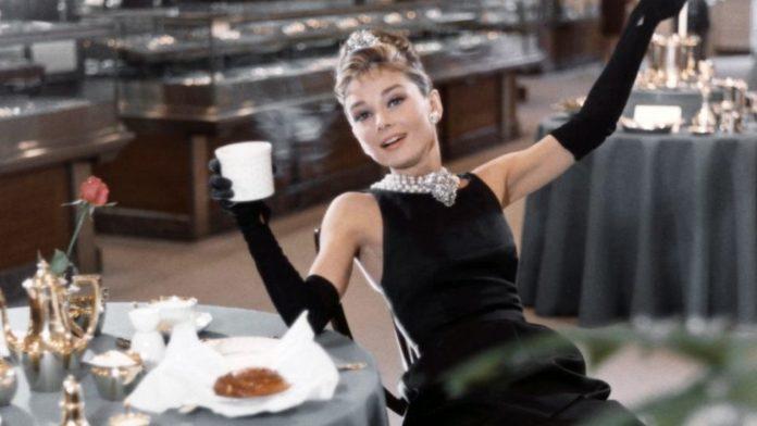 Завтрак у Тиффани (1961, США), Одри Хепберн