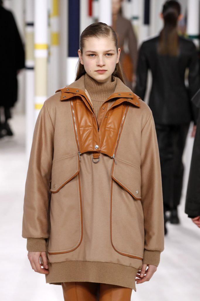 куртки анорак