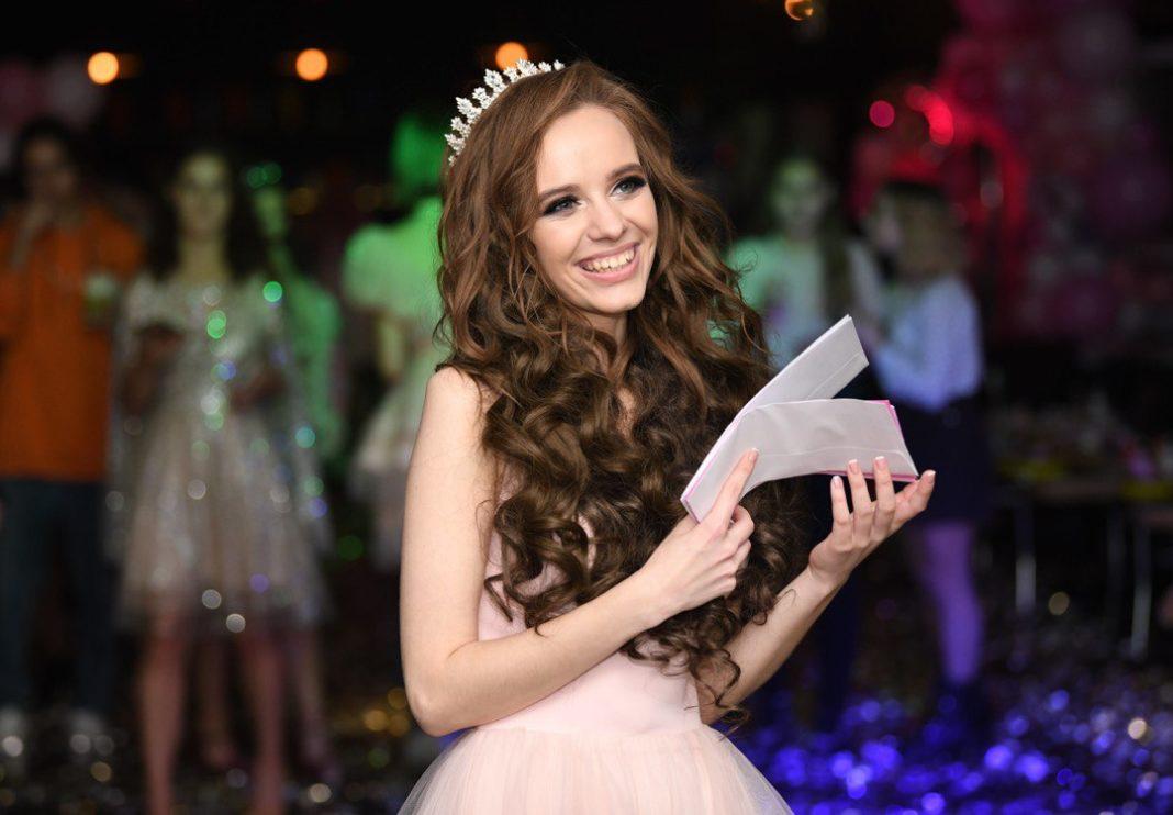 Ирина Кудашова