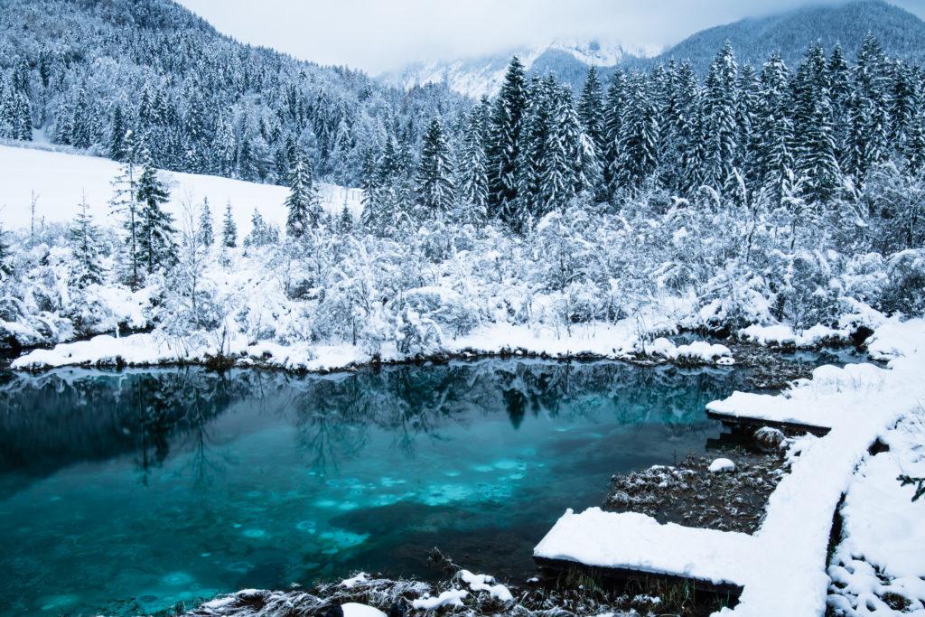 известный курорт Словении – Краньска Гора