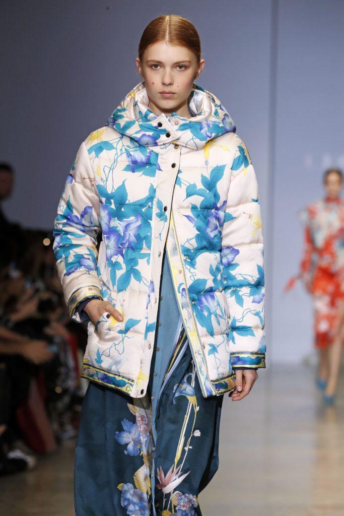модные куртки сезона