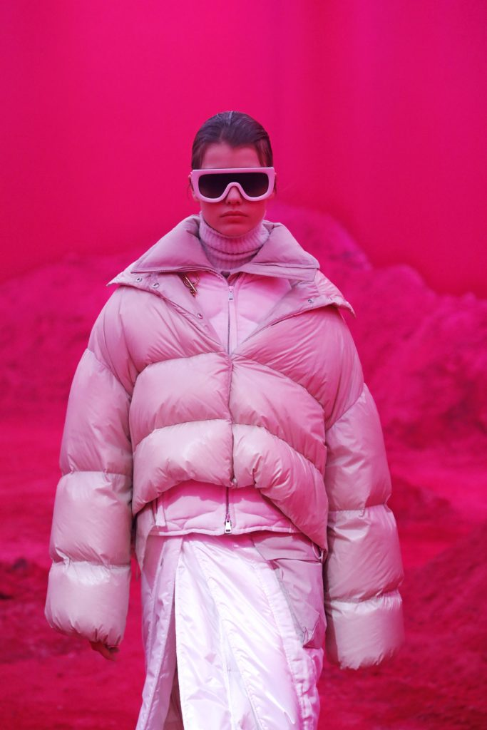 модные куртки осени 2020