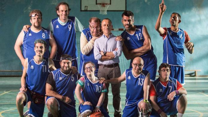 «Чемпионы» (2018, Испания)