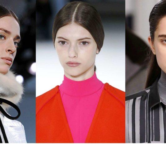 модный макияж на осень 2020