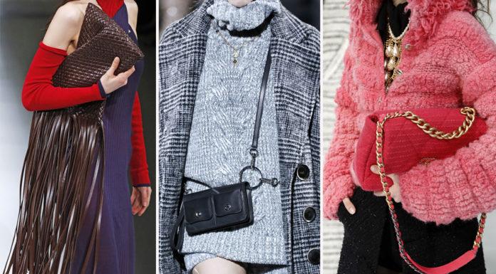 сумки модные очень зима 2020 2021