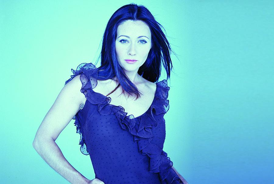 Шеннен доэрти беверли хиллс 90210 актриса драма болезнь рак скагдалы мужья любовники