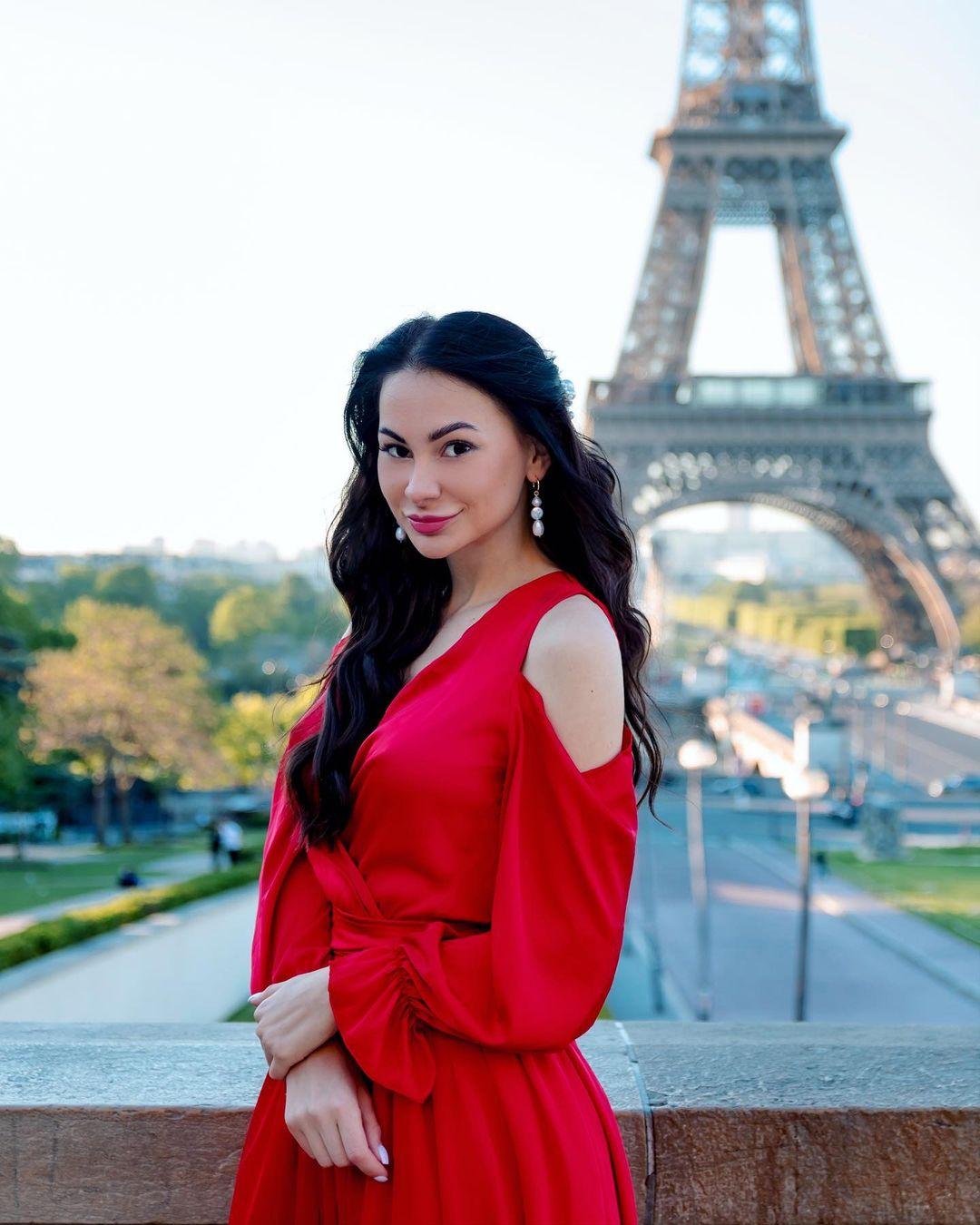 miss Eurasia