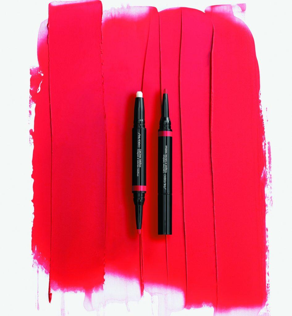 Карандаш для губ LipLiner InkDuo, Shiseido