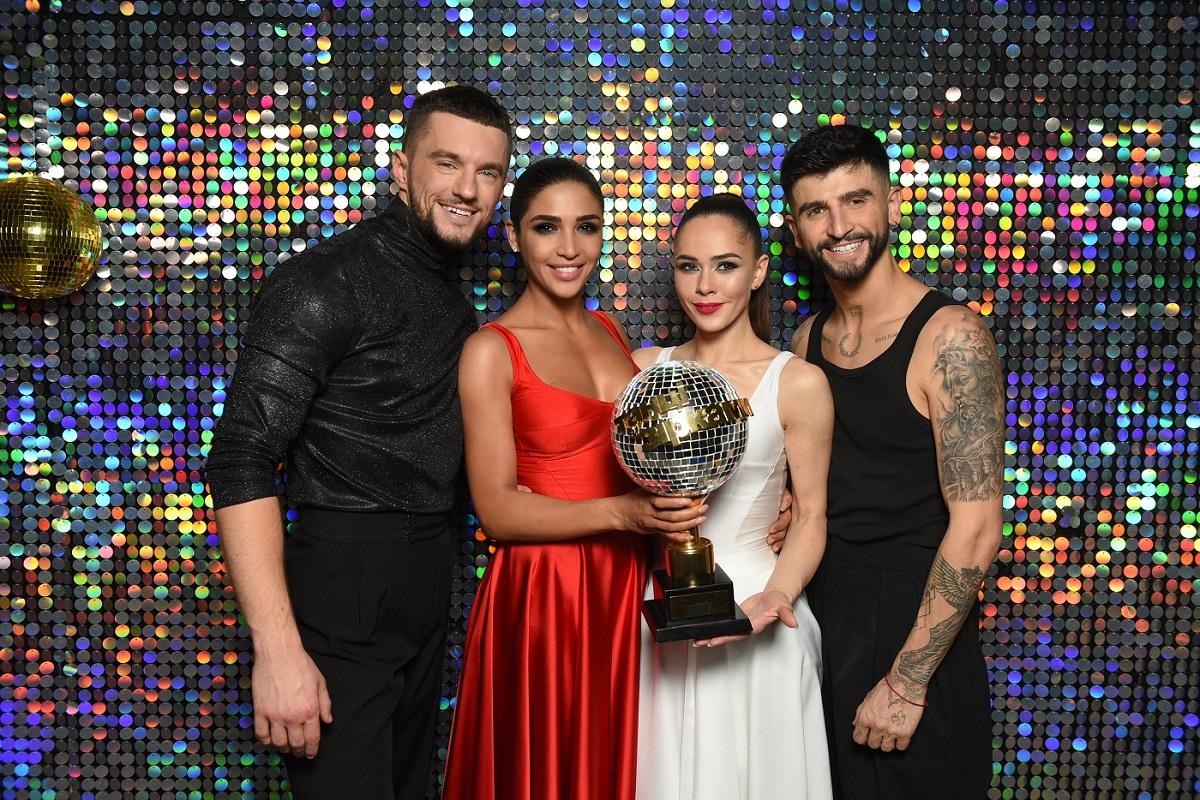 танці з зірками 2020 победители