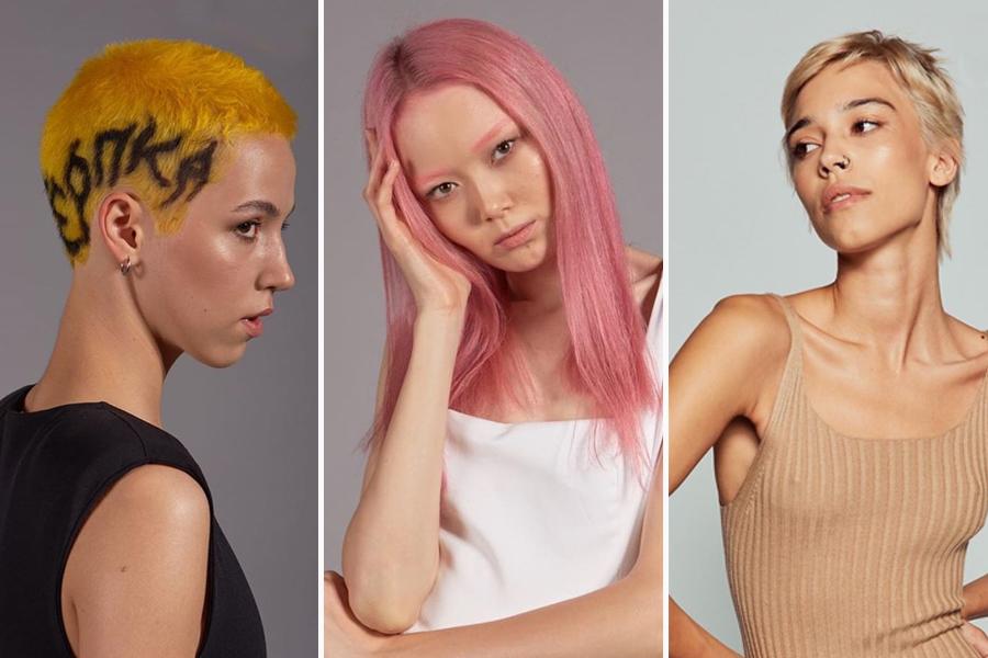 супер модель по-украински фото до и после участницы
