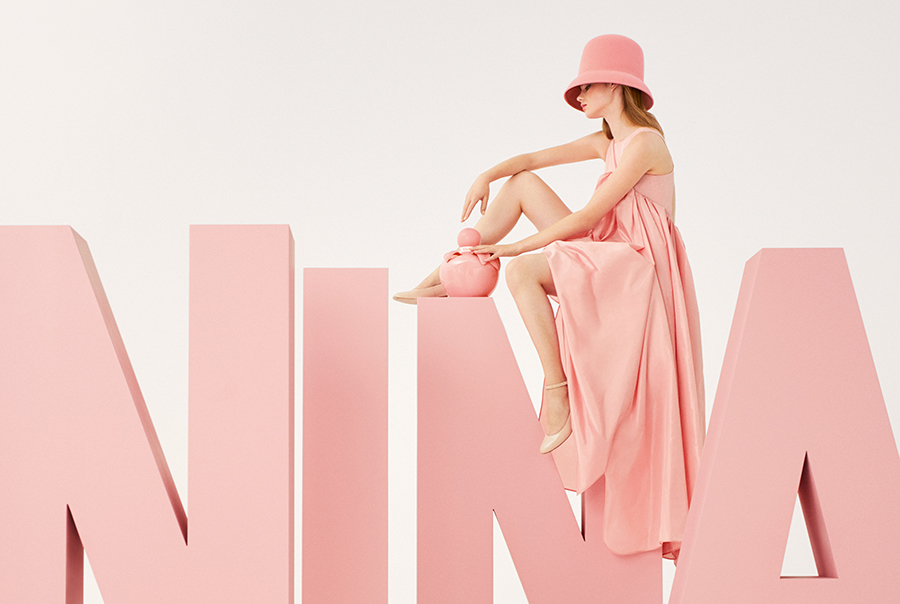 духи подарок женщине новый год 2021 аромат парфюм новые модные nina ricci нина риччи яблоко свежие, восточные, цветочные, пряные, гурманские