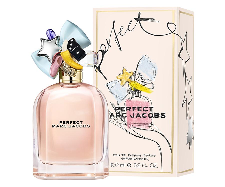духи подарок женщине новый год 2021 аромат парфюм новые модные marc jacobs марк джейкобс свежие, восточные, цветочные, пряные, гурманские