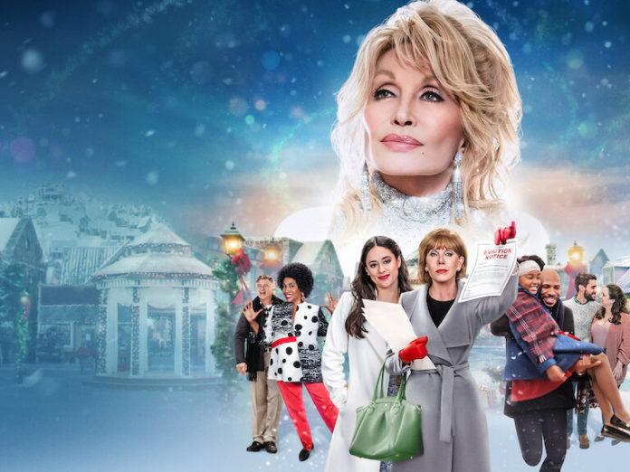 новые рождественские фильмы