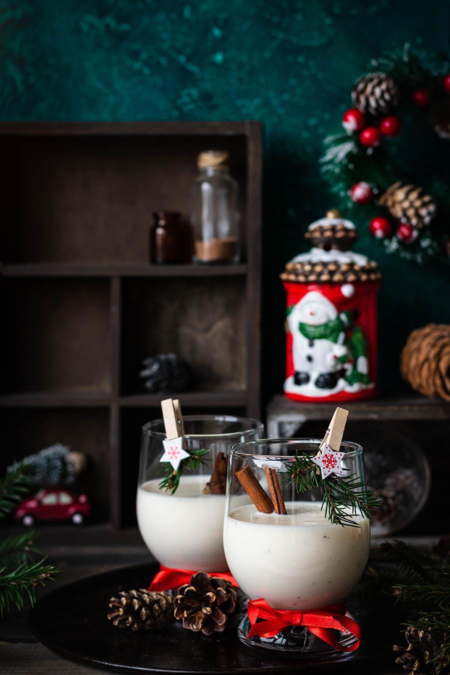 молочный коктейль рецепты приготовить дома новый год 2021