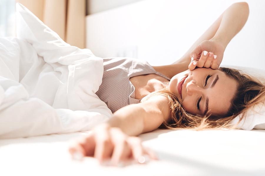 кожа волосы коронавирус ковид витамины уход сон режим