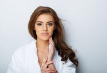 кожа волосы коронавирус ковид витамины уход