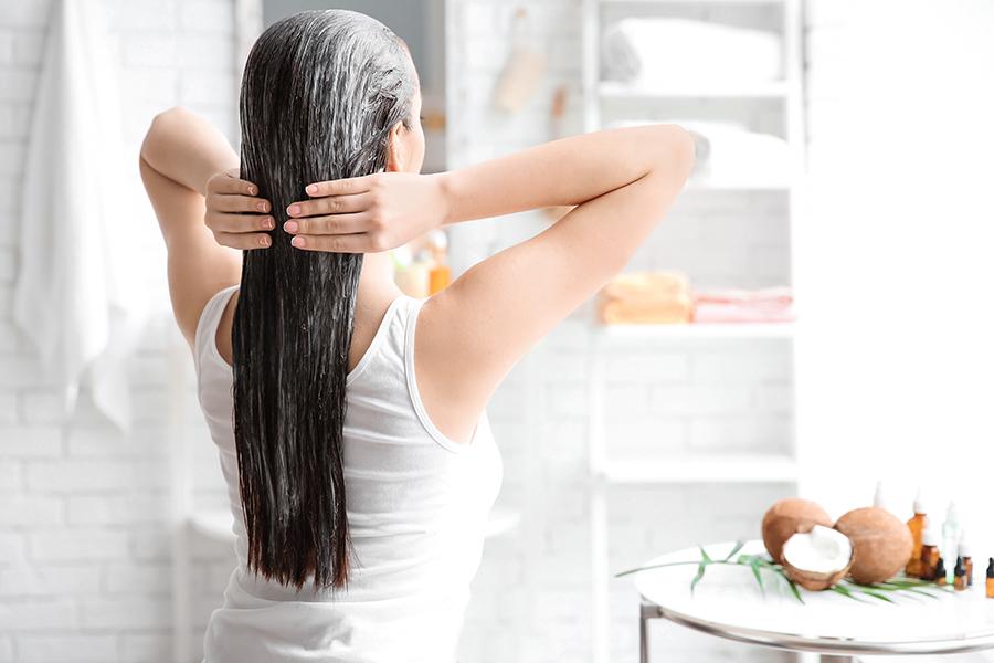кожа волосы коронавирус ковид витамины уход от выпаения масло