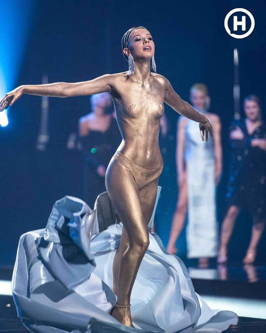 Супер Топ-модель по-украински победила финал