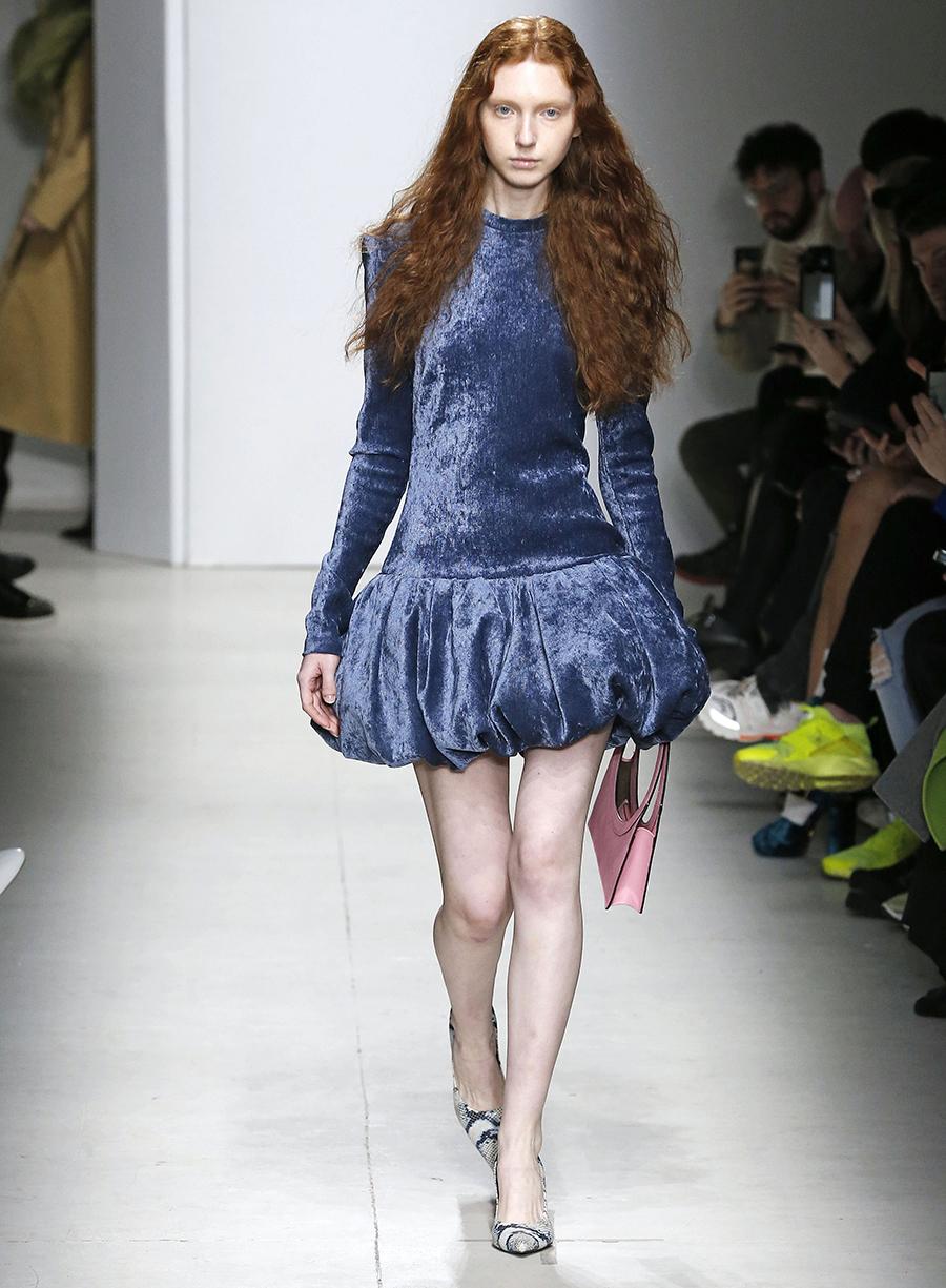платье бархат мини лаванда лиловое что надеть на новый год 2021