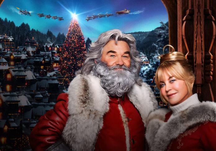 лучшие новые рождественские фильмы