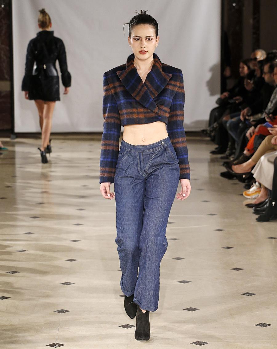 джинсы зима 2020 2021 модные мом мамс moms черные синие голубые