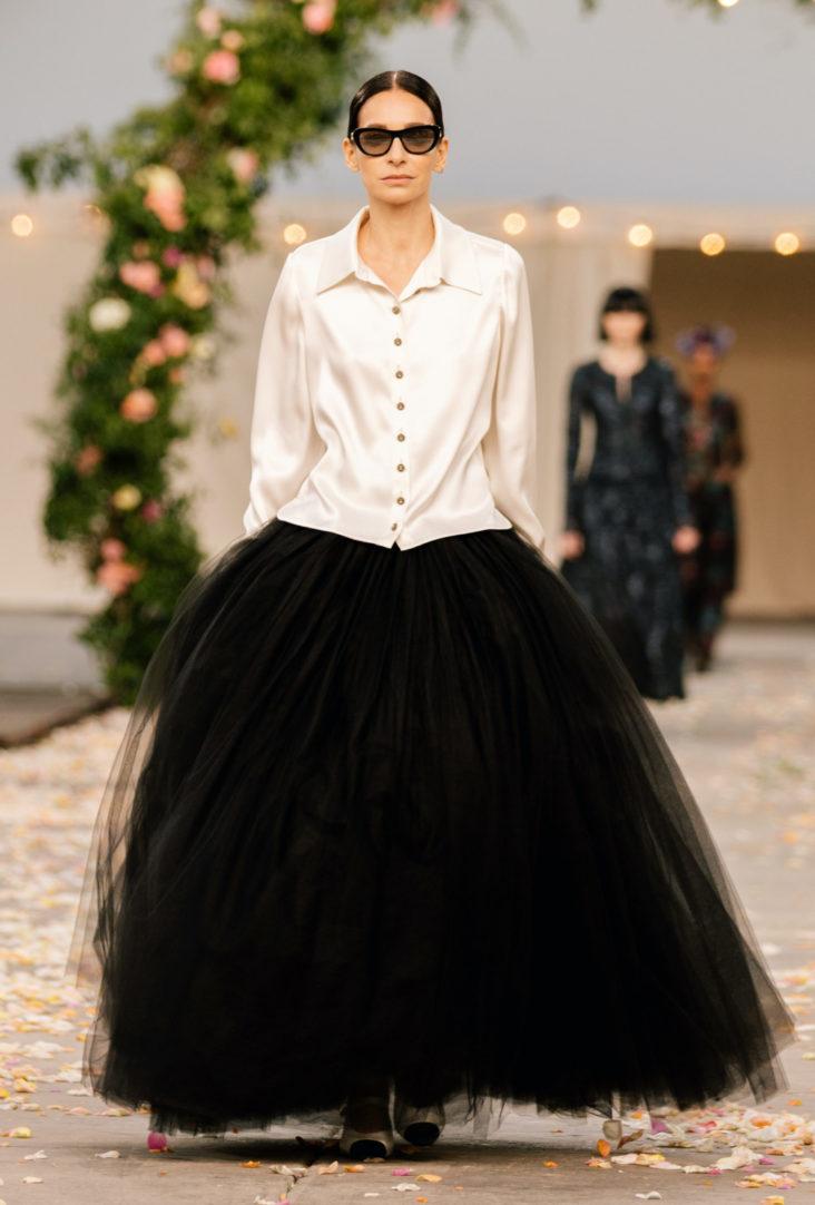 пышное платье на выпускной 2021