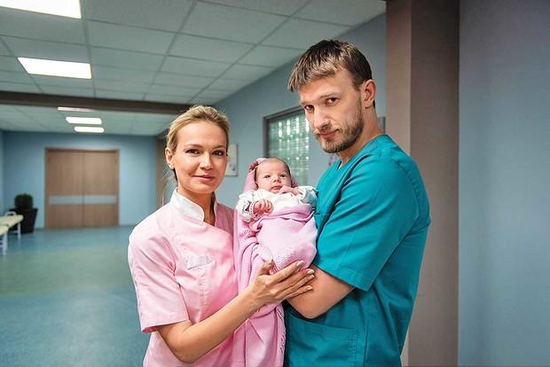 Петр Рыков женский доктор