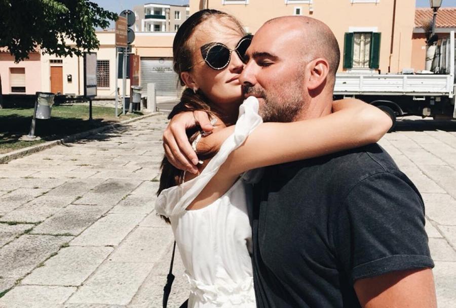 алла костромичева муж супер топ модель по украински