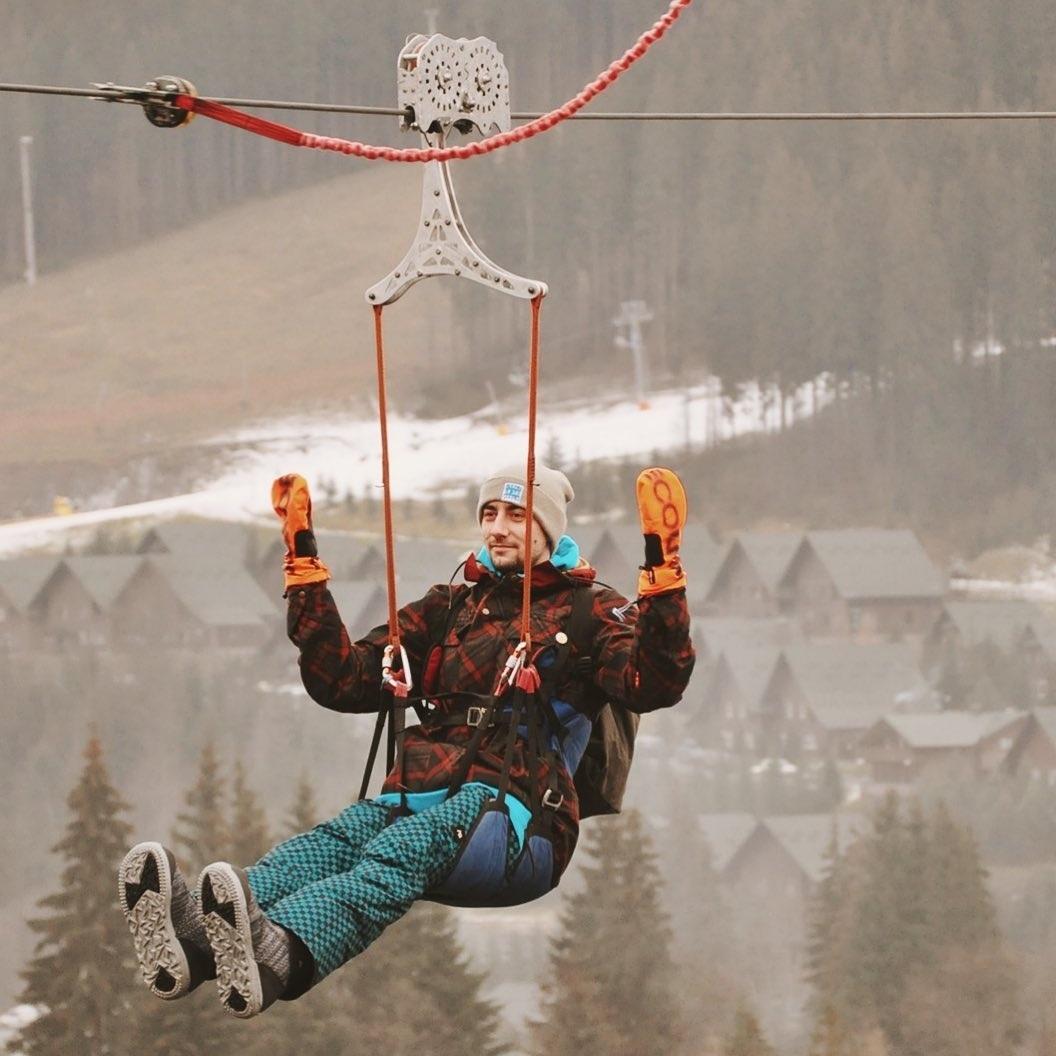 украинские звезды отдых новый год 2021 рождество отпуск путешествие ксения мишина александр эллерт