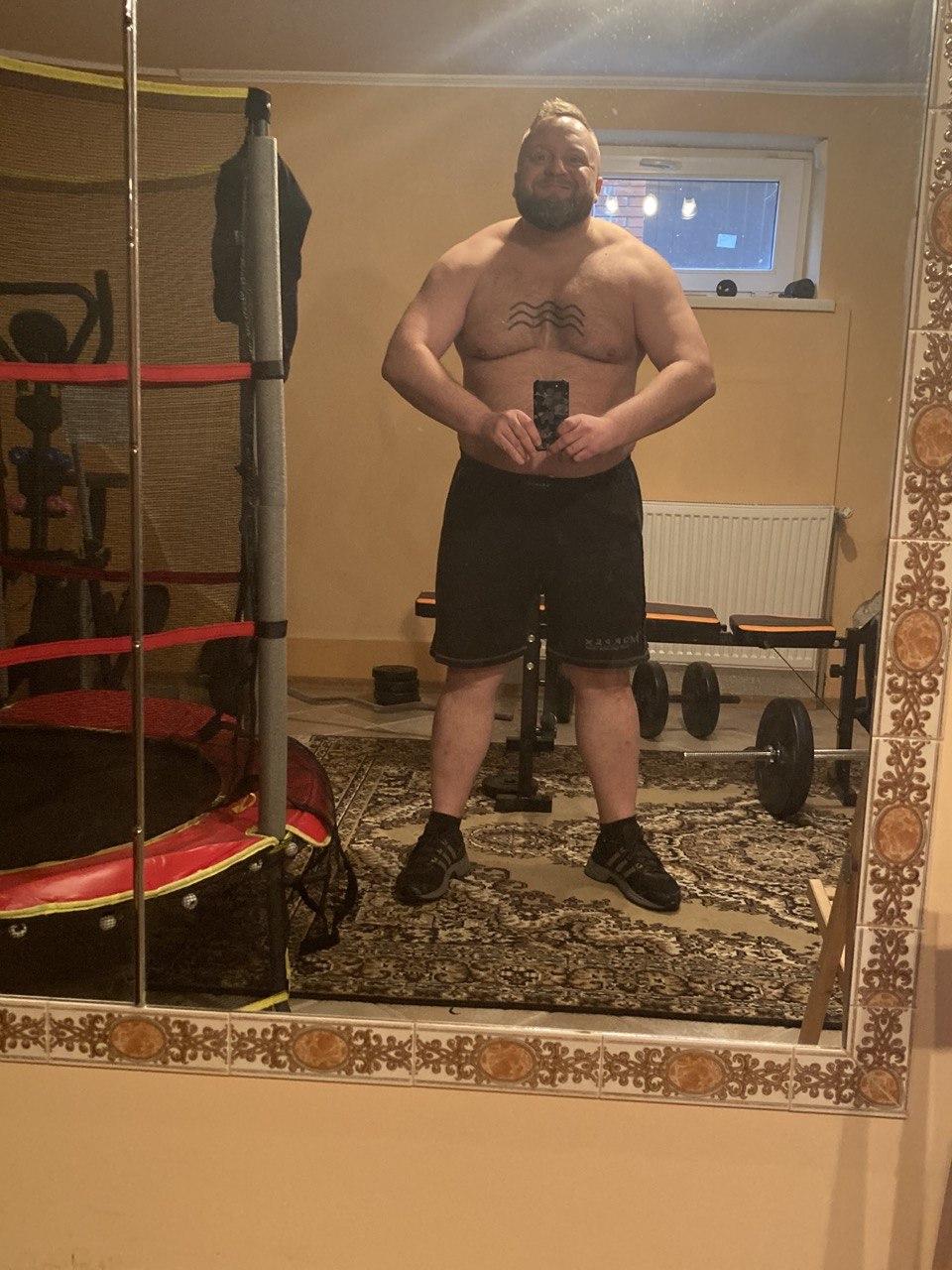 максим кравец вар'яти шоу похудел мужская диета