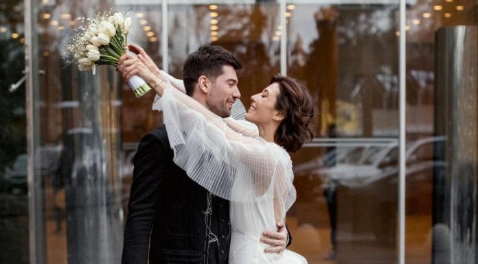 свадьба алина астровская