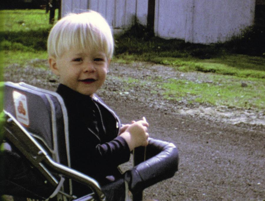 курт кобейн день рождения биография история редкие фото