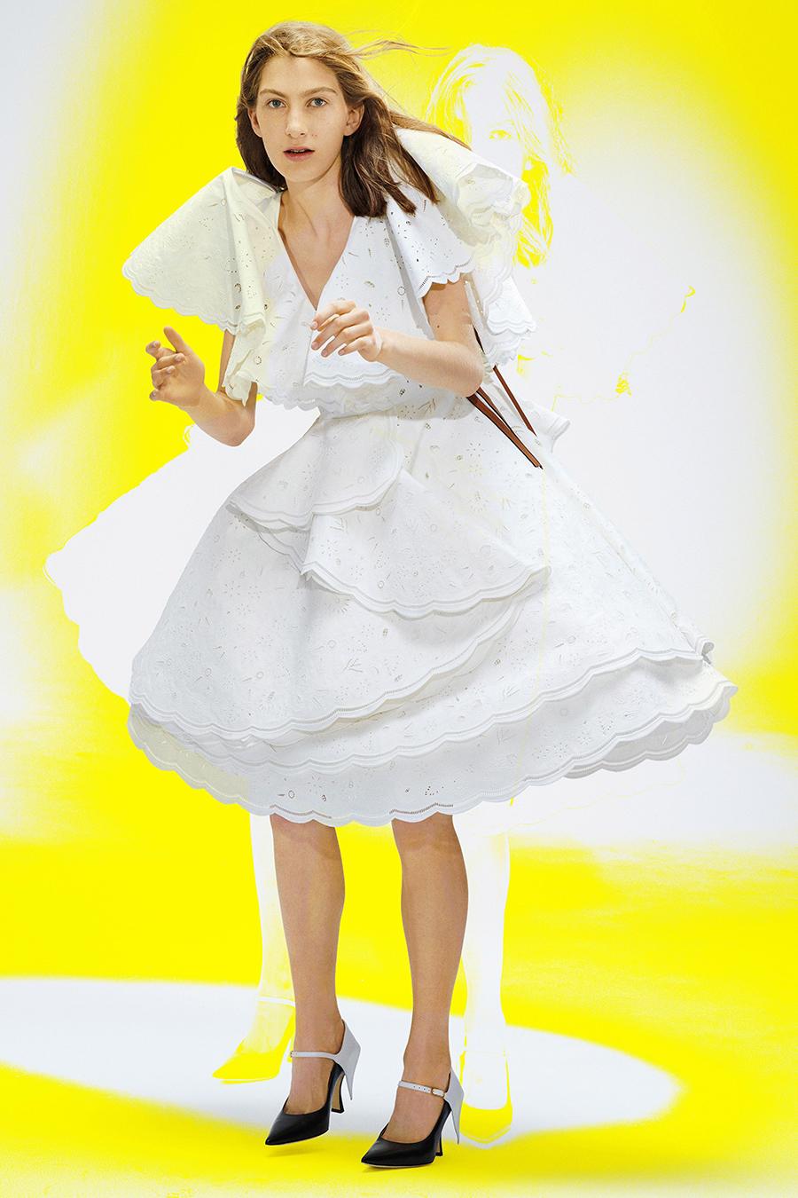 что надеть день влюбленных валентина платье кукольное беби долл короткое белое пышная юбка