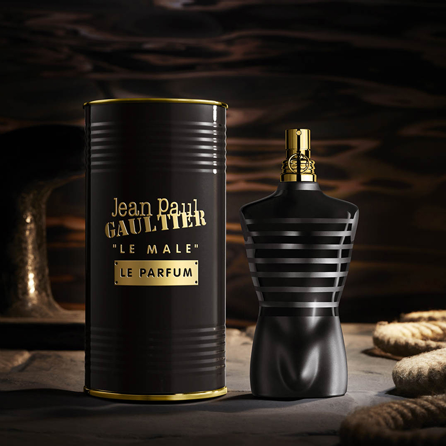 подарок мужчине парню на день влюбленных святого валентина что дарить духи аромат парфюм готье